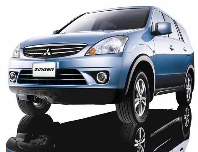 Những mẫu xe gia đình rộng rãi trong tầm giá 300-500 triệu đồng