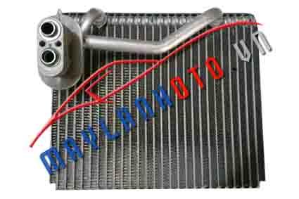 SantaFe New / Dàn lạnh điều hòa Hyundai SantaFe New/ Giàn lạnh điều hòa Hyundai SantaFe New