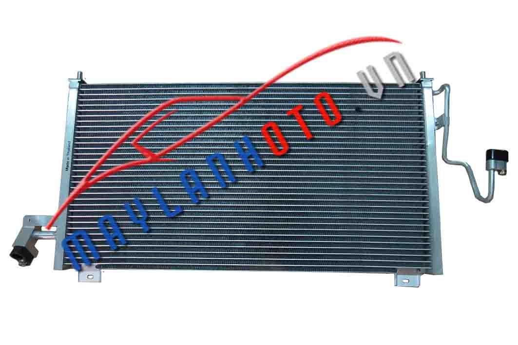 Laser 1.6  / Dàn nóng điều hòa Ford Laser 1.6/ Giàn nóng điều hòa Ford Laser 1.6