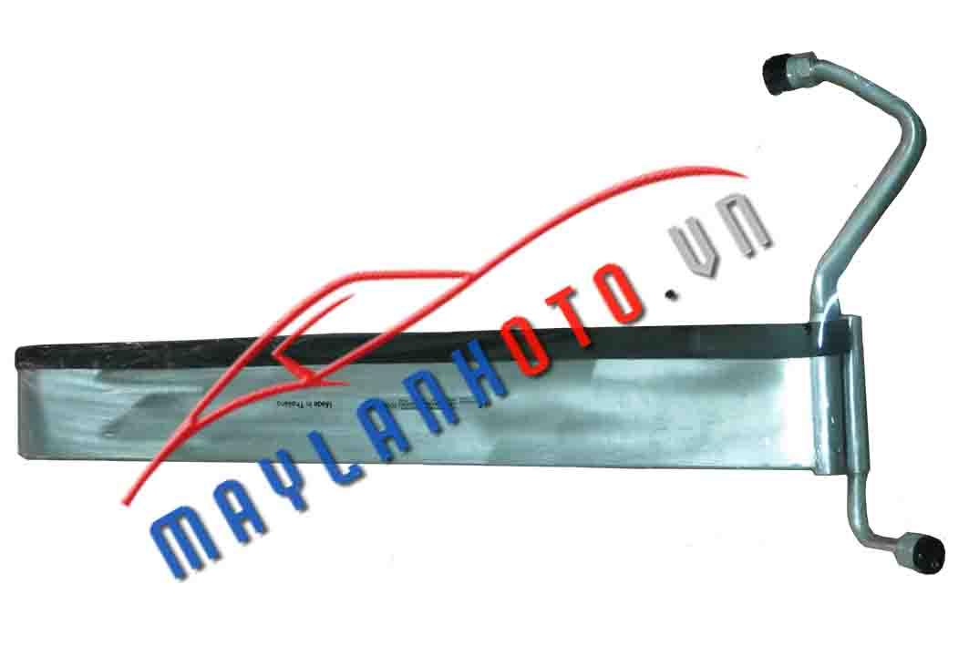 MB140 (dàn sau) / Dàn lạnh điều hòa Mercedes MB140/ Giàn lạnh điều hòa Mercedes MB140
