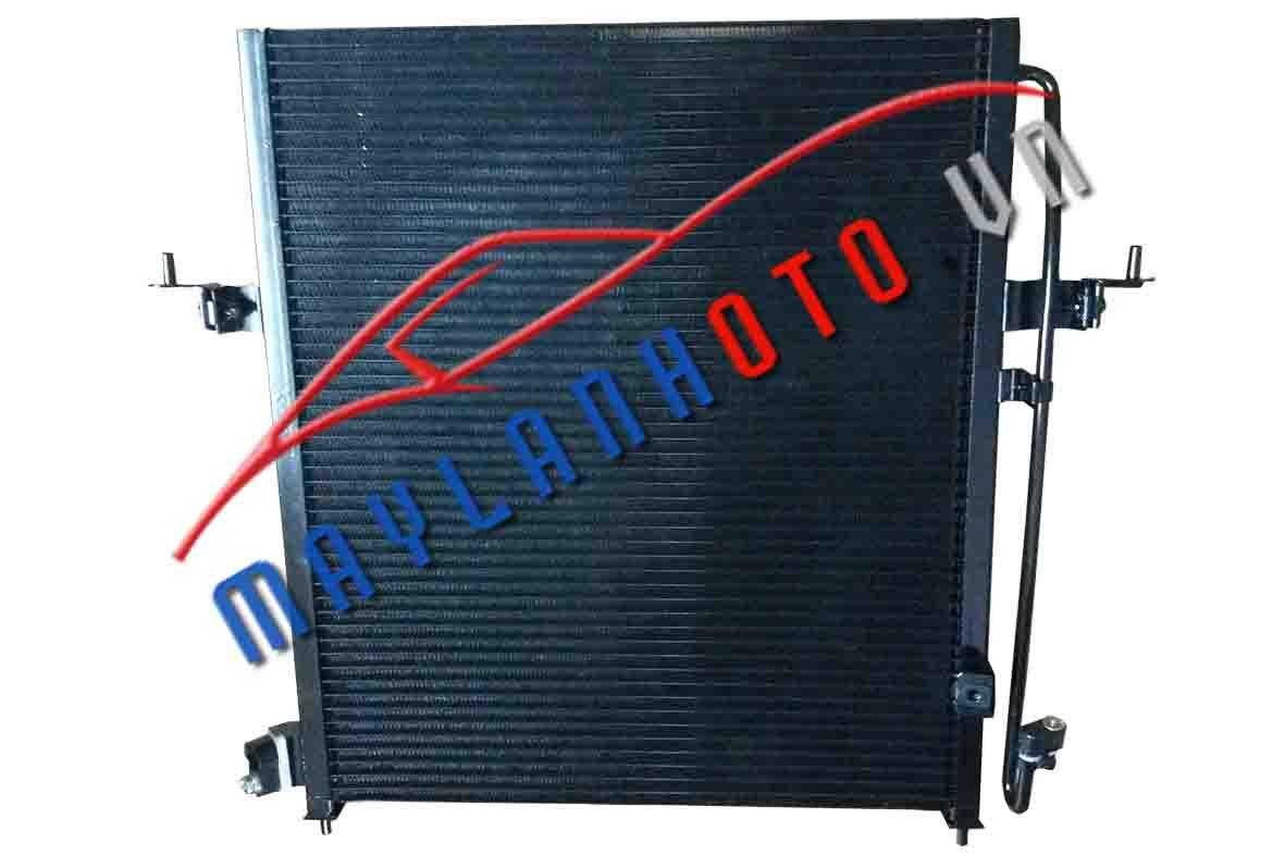 Triton / Dàn nóng điều hòa Mitsubishi Triton/ Giàn nóng điều hòa Mitsubishi Triton