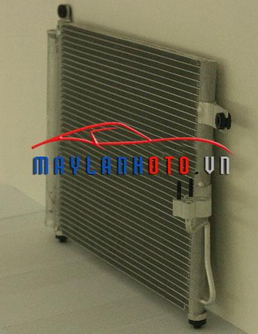 Verna MT / Giàn nóng điều hòa Hyundai Verna MT / Dàn nóng điều hòa Hyundai Verna MT