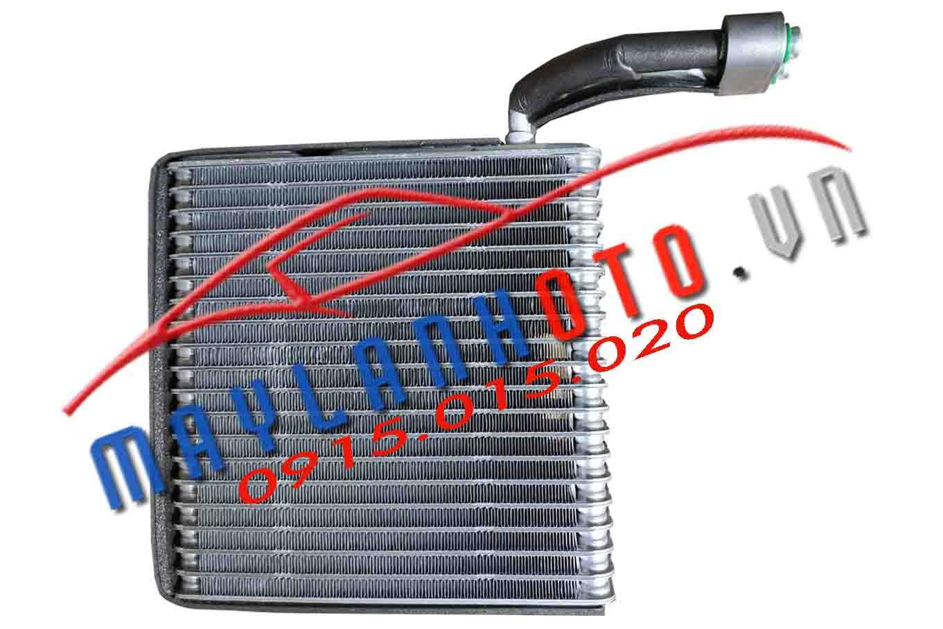 Hyundai Porter 2 1,25T 06-14 / Dàn lạnh Hyundai Porter 2 1,25 tấn 2006-2014 / Giàn lạnh Hyundai Porter 2 1,25 tấn 2006-2014
