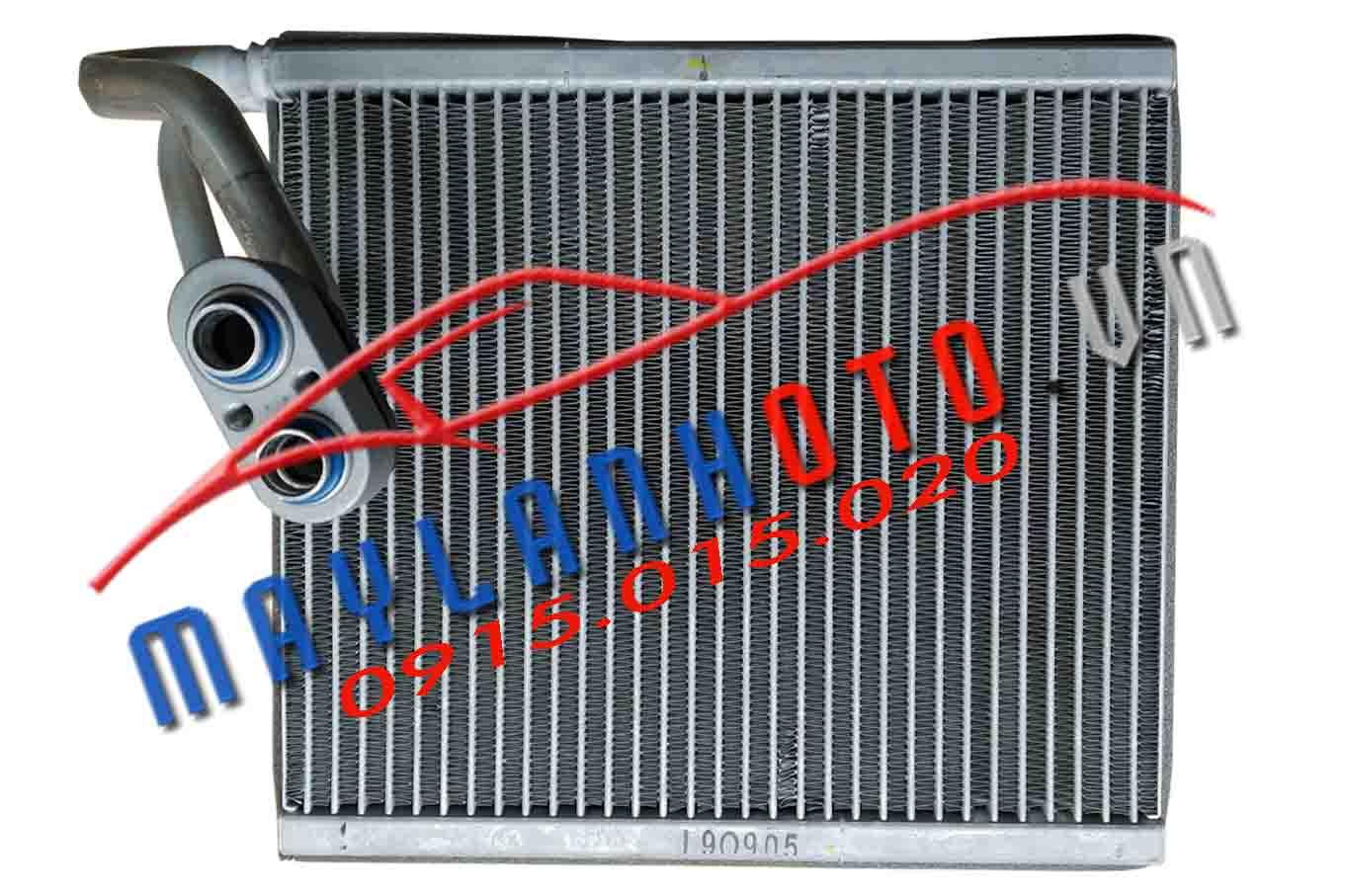 Kia Cerato 08-14 / Dàn lạnh Kia Cerato 2008-2014 / Giàn lạnh Kia Cerato 2008-2014