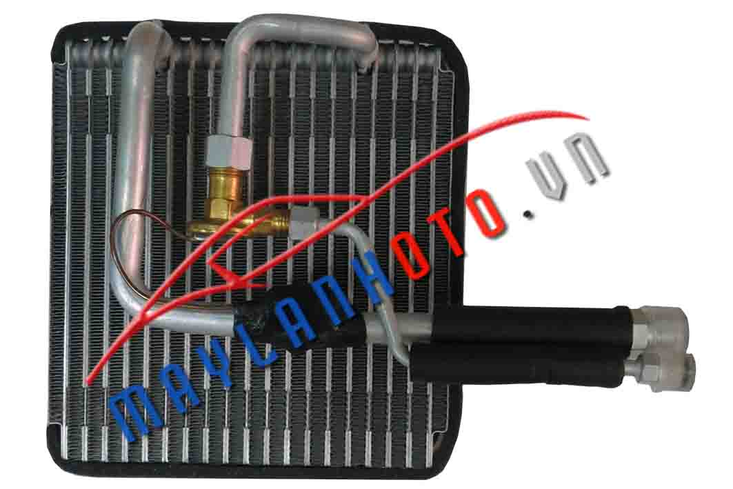 15 tấn (đời cũ) / Dàn lạnh điều hòa Hyundai 15 tấn/ Giàn lạnh điều hòa Hyundai 15 tấn