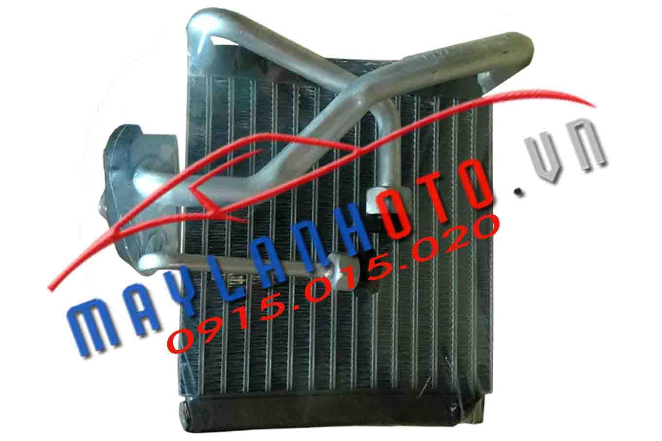 Daewoo Matiz 2 / Dàn lạnh Daewoo Matiz 2 / Giàn lạnh Daewoo Matiz 2