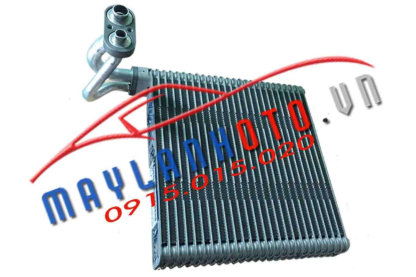 Daewoo Matiz 4 / Dàn lạnh Daewoo Matiz 4 / Giàn lạnh Daewoo Matiz 4