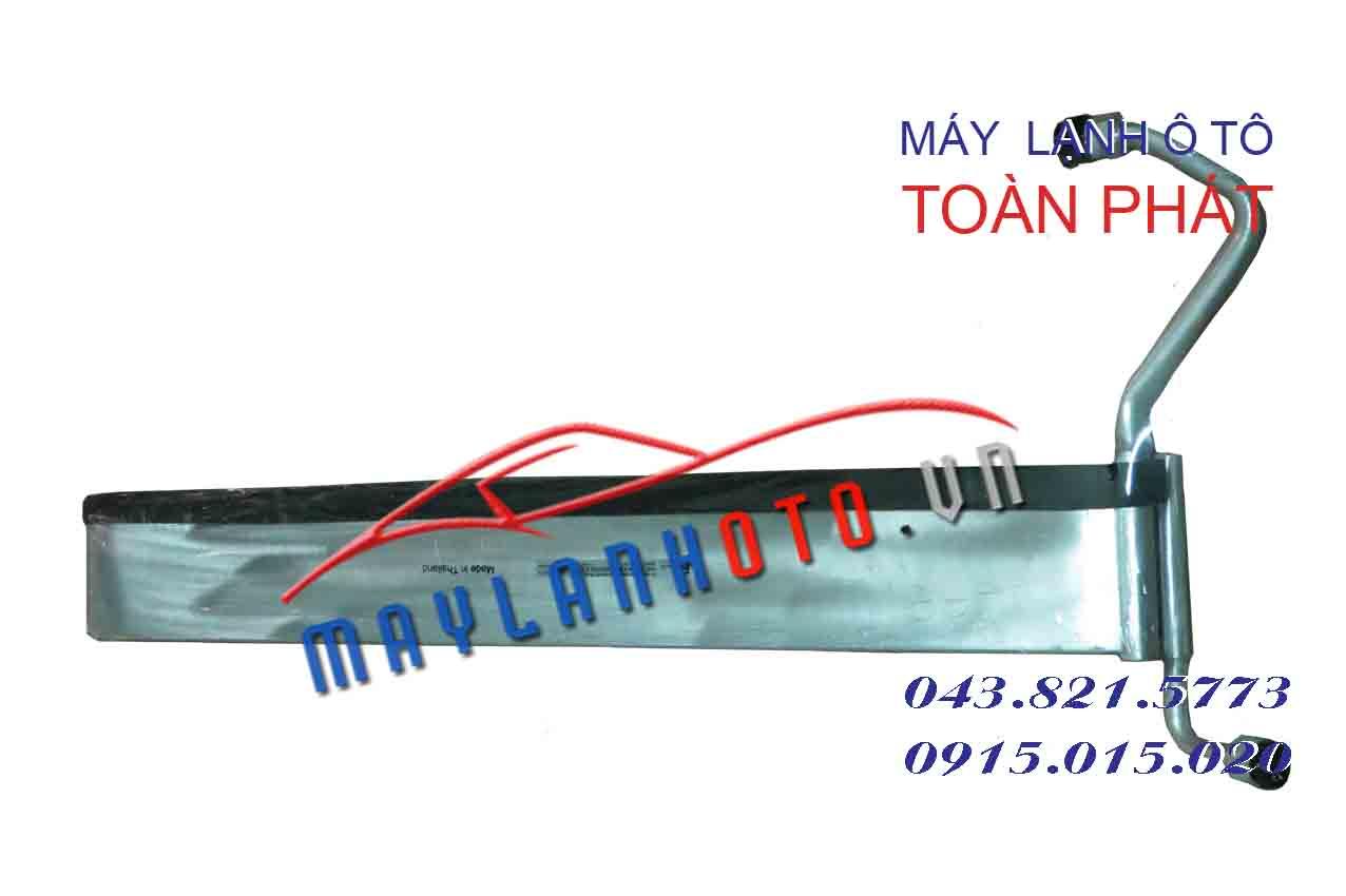 MB140 (dàn sau) / Giàn lạnh điều hòa Mercedes MB140