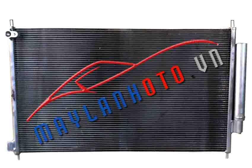 CRV 2014 phin rời / Dàn nóng điều hòa Honda CRV 2014 phin rời/ Giàn nóng điều hòa Honda CRV 2014 phin rời
