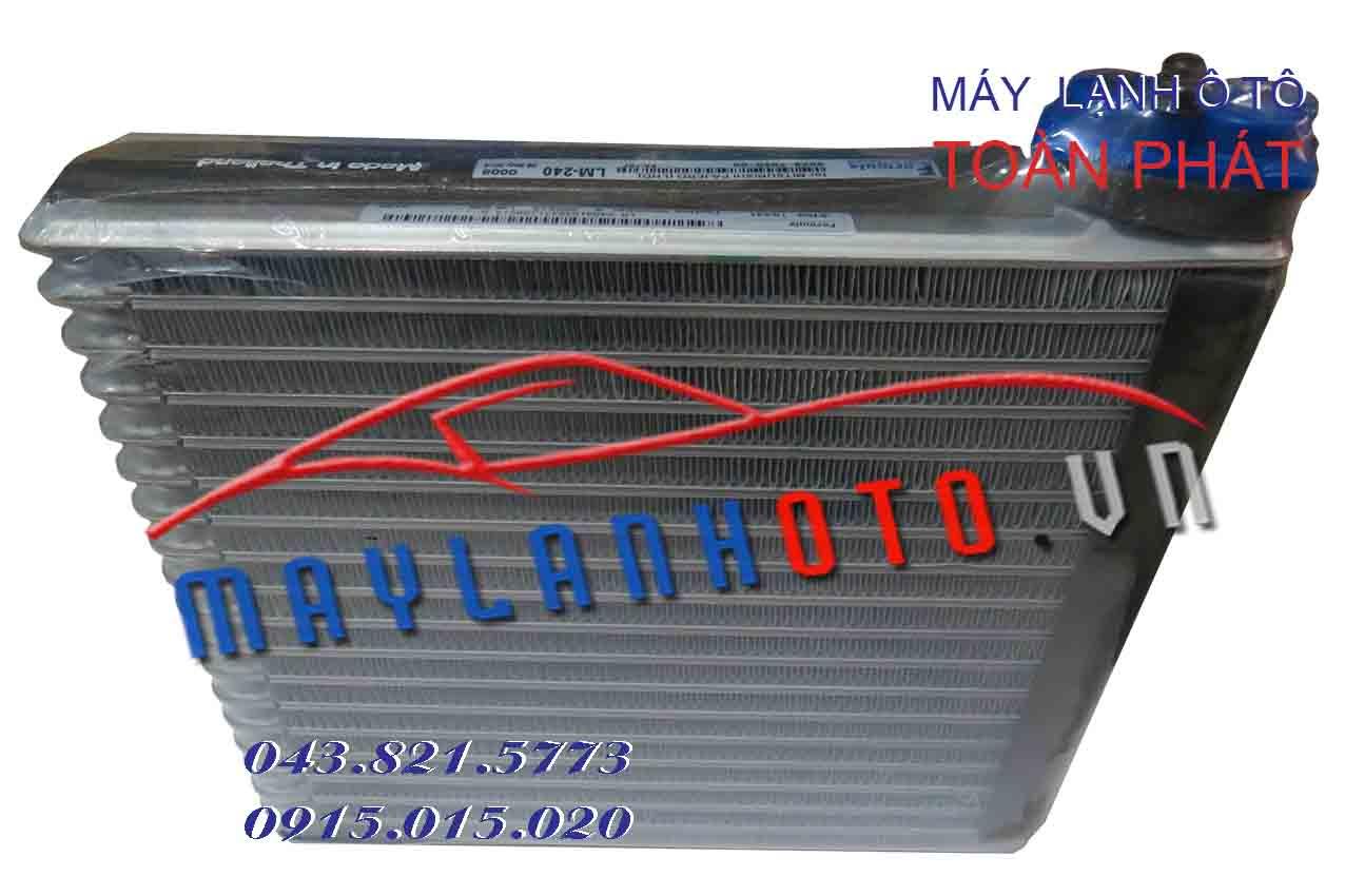 Pajero V73 / Giàn lạnh điều hòa Mitsubishi Pajero V93