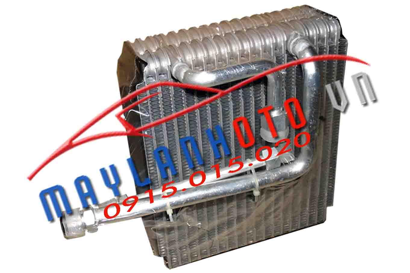 Kia K165 - K2700 - K3000 / Dàn lạnh Kia K165 - K2700 - K3000 / Giàn lạnh Kia K165 - K2700 - K3000