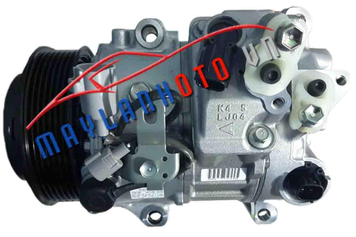 Lexus RX350 2010-2012/ Máy nén khí điều hòa Lexus RX350 2010-2012/ Lốc lạnh điều hòa Lexus RX350 2010-2012