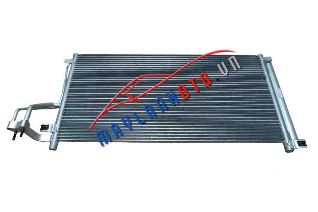 NF Sonata / Giàn nóng điều hòa Hyundai Sonata / Dàn nóng điều hòa Hyundai Sonata