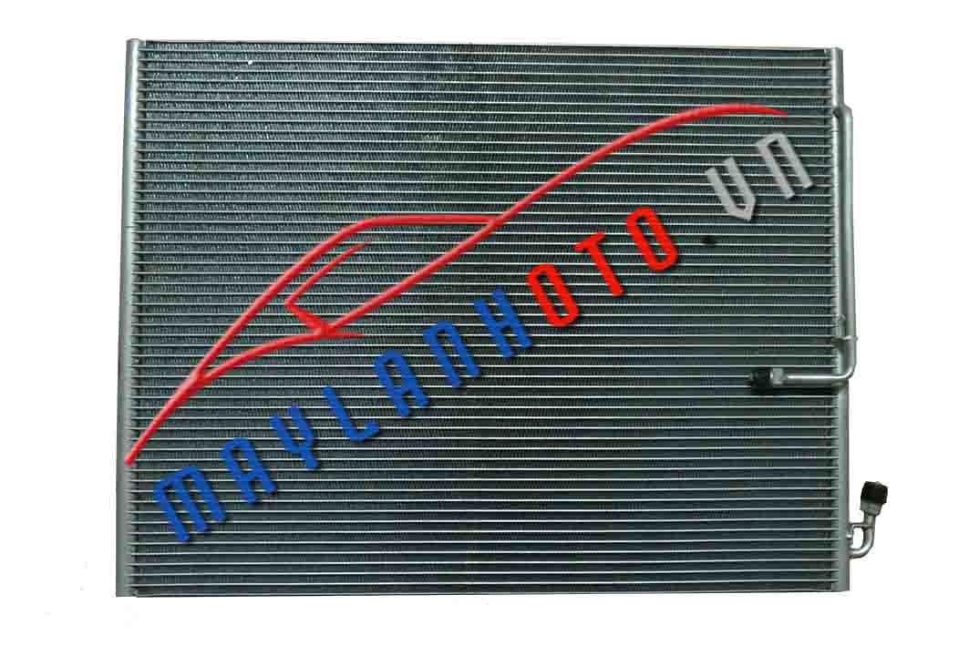 Transit 2005 / Dàn nóng điều hòa Ford Transit 2005 / Giàn nóng điều hòa Ford Transit 2005