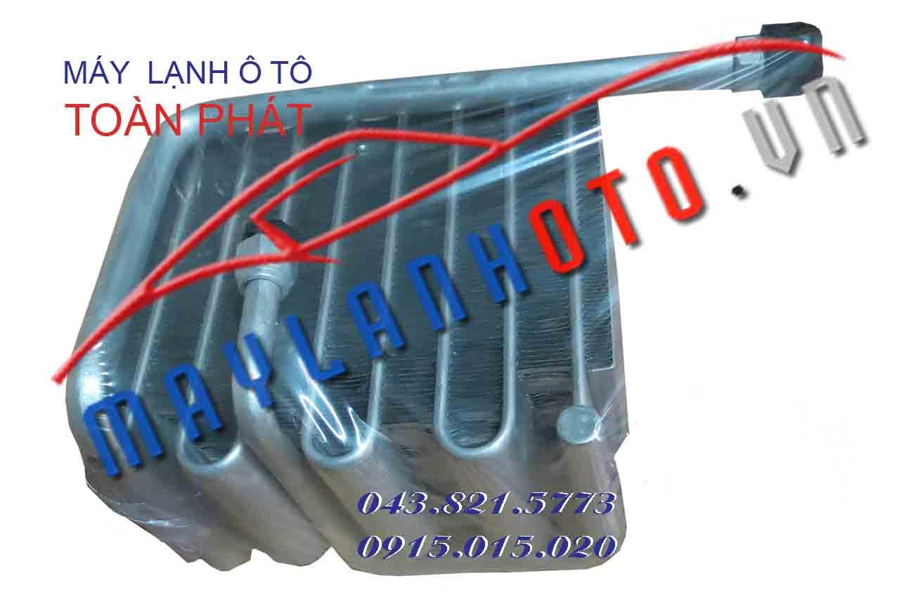 Pride CD5 / Giàn lạnh điều hòa Kia Pride CD5 / Dàn lạnh điều hòa Kia Pride CD5