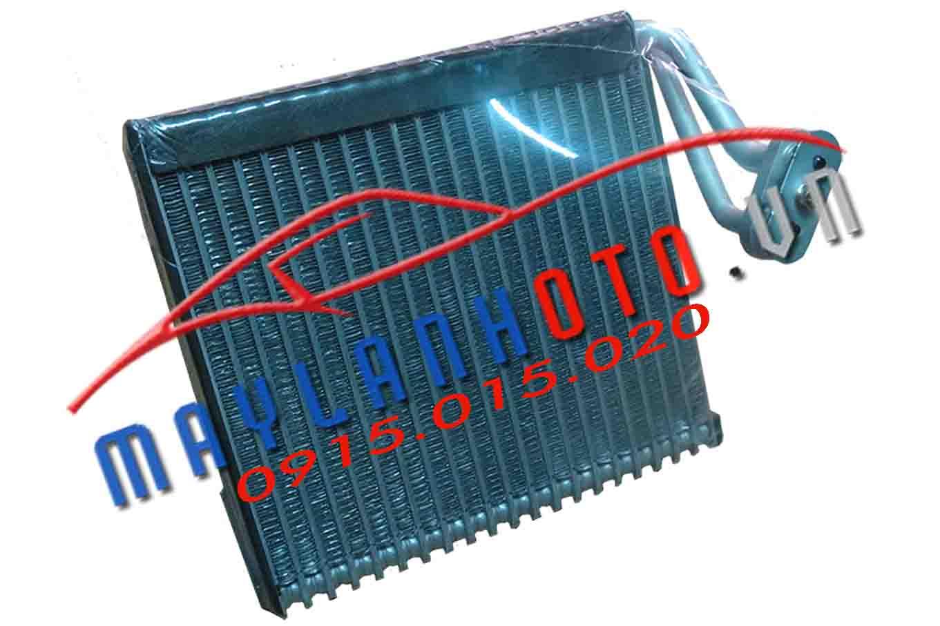 Chevrolet Captiva 08-12 / Dàn lạnh Chevrolet Captiva 2008 - 2012 / Giàn lạnh Chevrolet Captiva 2008 - 2012