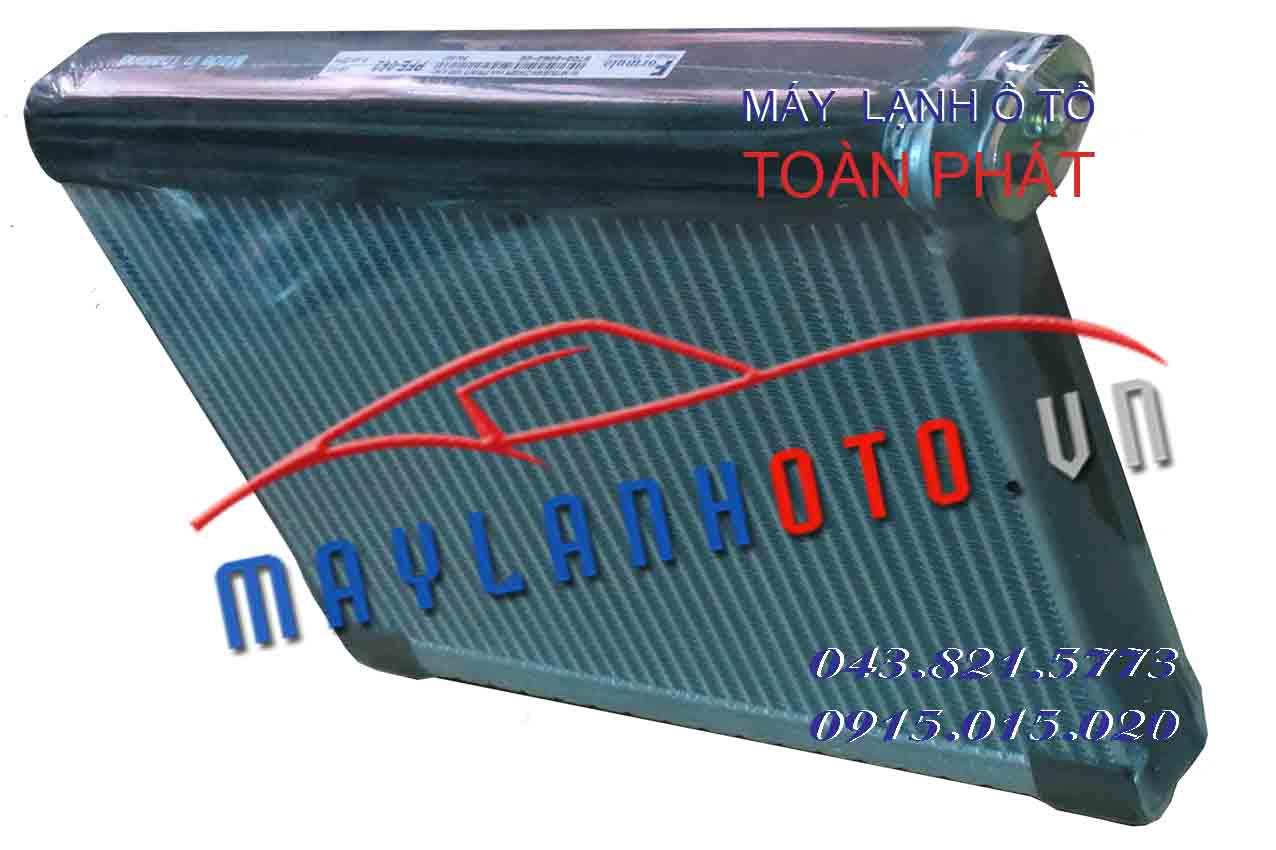 Zinger / Giàn lạnh điều hòa Mitsubishi Zinger