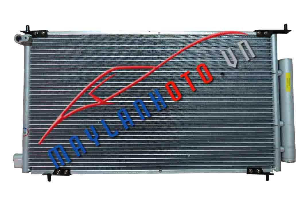 CRV 2000-2005  / Dàn nóng điều hòa Honda CRV 2000-2005/ Giàn nóng điều hòa Honda CRV 2000-2005