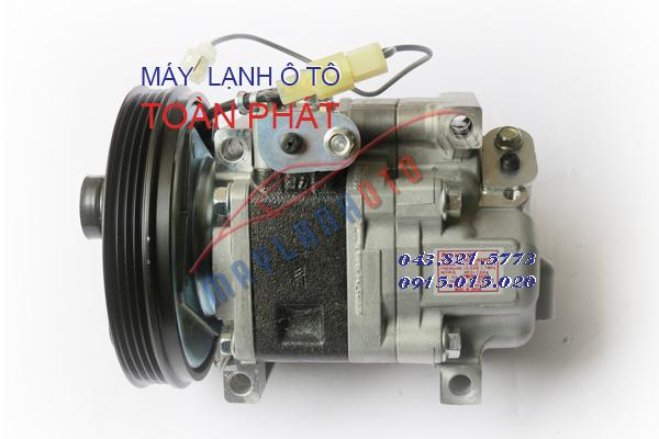 323-2000 / Máy nén khí Mazda 323-2000/Lốc lạnh điều hòa Mazda 323-2000