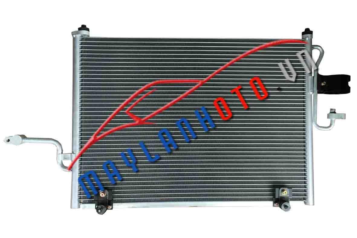 Vivant  / Dàn nóng điều hòa Chevrolet Vivant/ Giàn nóng điều hòa Chevrolet Vivant