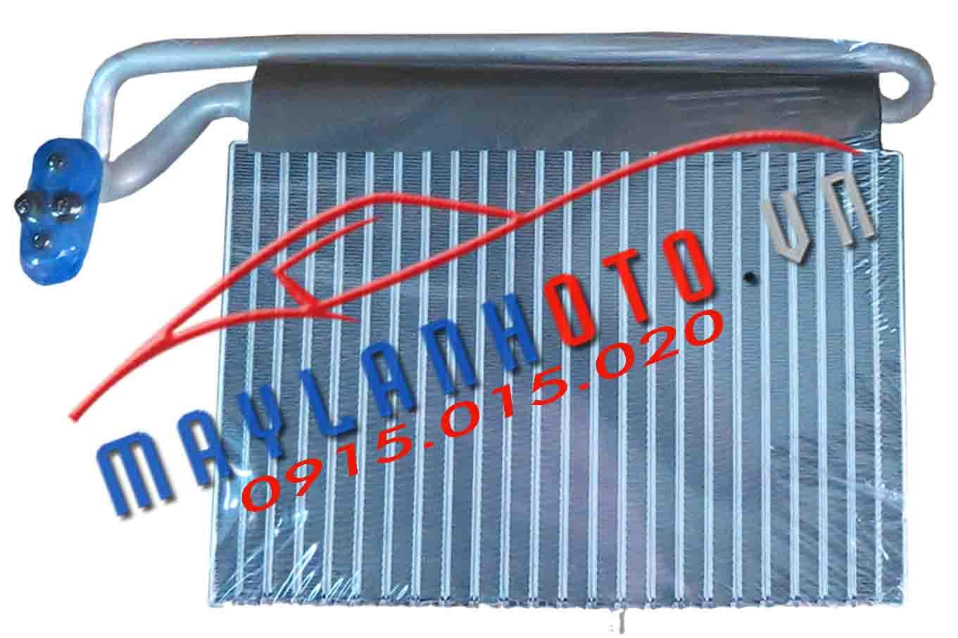 BMW 318i 2004 - 2008 / Dàn lạnh BMW 318i 2004 - 2008 / Giàn lạnh BMW 318i 2004 - 2008