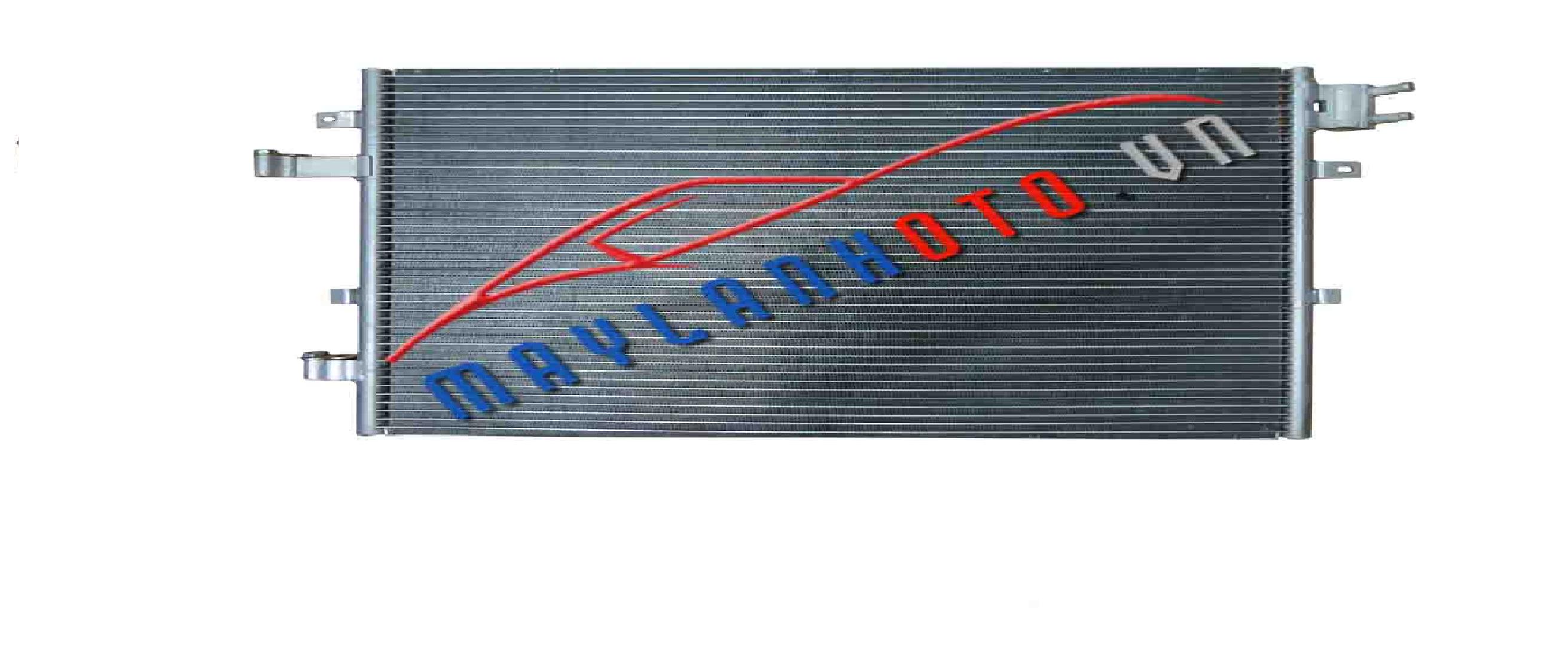 Mondeo 2.5 / Dàn nóng điều hòa Ford Mondeo 2.5 / Giàn nóng điều hòa Ford Mondeo 2.5