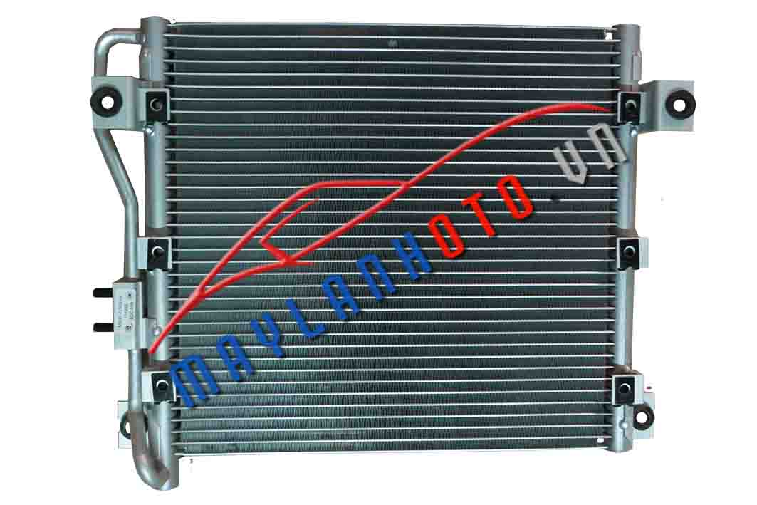 Starex (giàn phụ) / Dàn nóng điều hòa Hyundai Starex/ Giàn nóng điều hòa Hyundai Starex