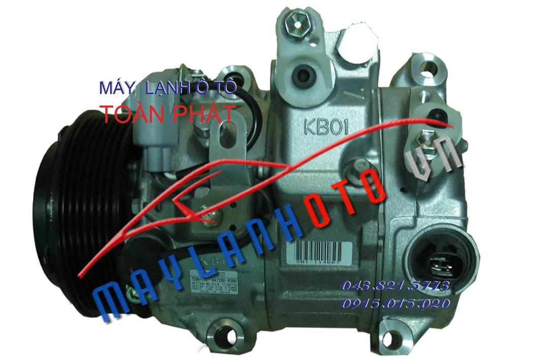 ES350 / Lốc lạnh điều hòa ES350
