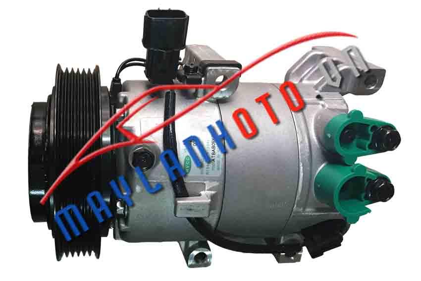 Elantra / Máy nén khí điều hòa Hyundai Elantra/ Lốc lạnh điều hòa Hyundai Elantra