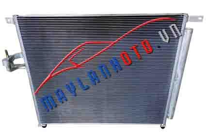 BT50 / Dàn nóng điều hòa Mazda BT50/ Giàn nóng điều hòa Mazda BT50