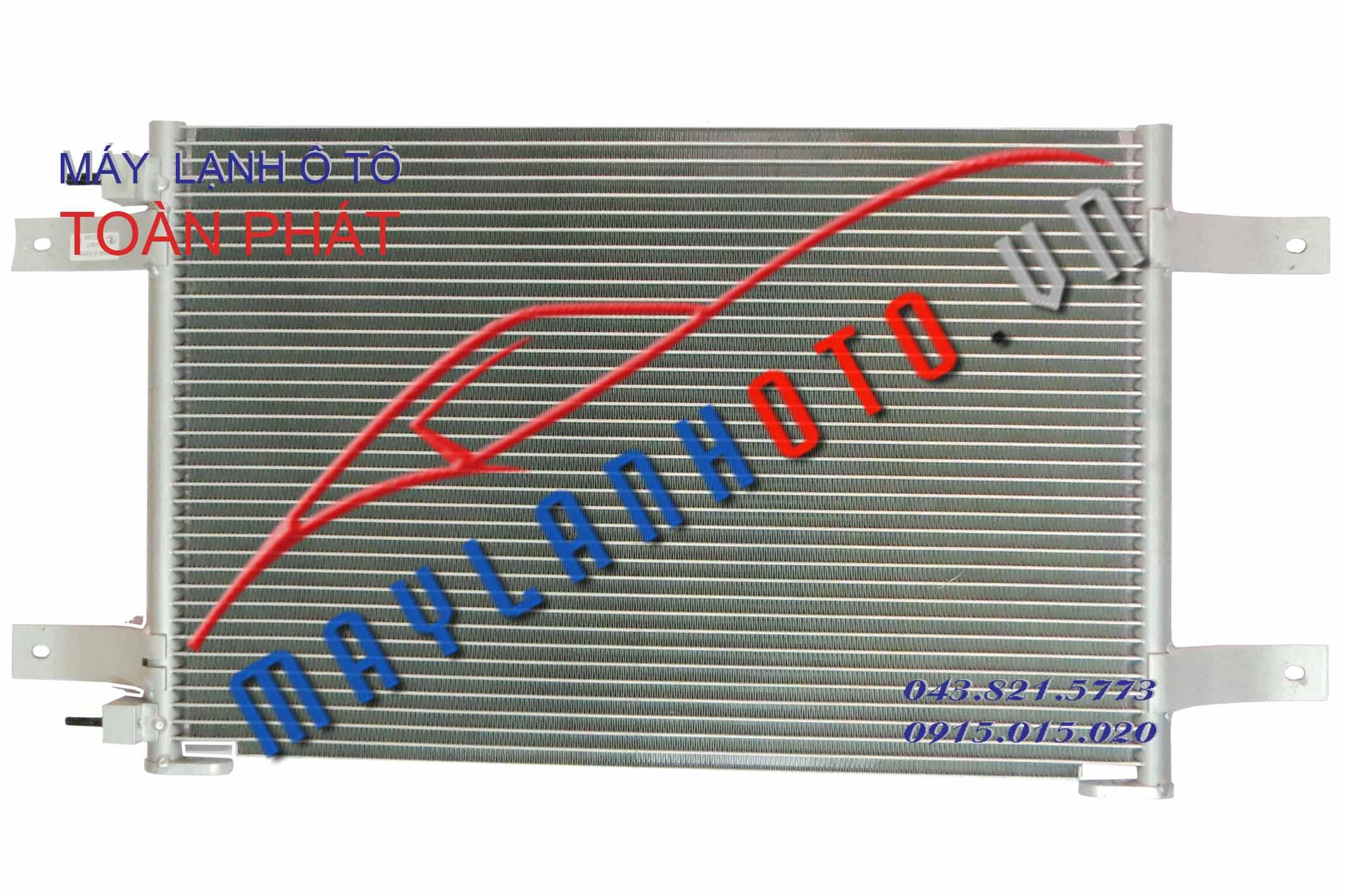 15-24 tấn không phin  / Giàn nóng điều hòa Hyundai 15-24 tấn / Dàn nóng điều hòa Hyundai 15-24 tấn
