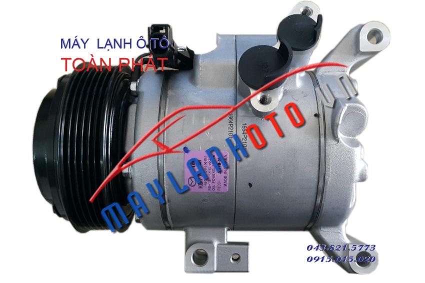 CX5 / Lốc lạnh điều hòa Mazda CX5