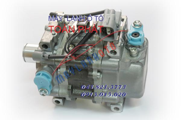 Corolla 1.6 / Lốc lạnh điều hòa Toyota Corolla 1.6