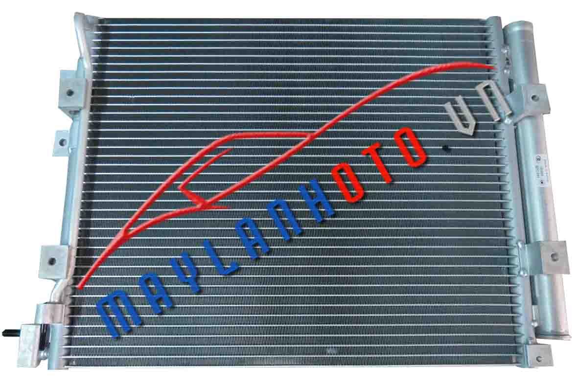 5 tấn 2 tai quạt quay ra / Dàn nóng điều hòa Hyundai 5 tấn/ Giàn nóng điều hòa Hyundai 5 tấn