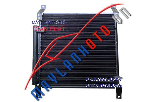 APV 2004 - 2005 / Giàn nóng điều hòa Suzuki APV 2004-2005