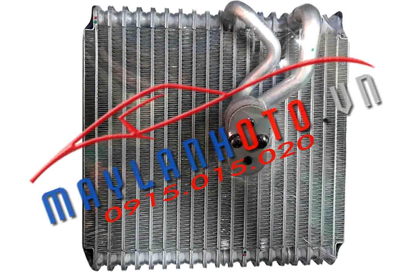 Chevrolet Cruze / Dàn lạnh Chevrolet Cruze / Giàn lạnh Chevrolet Cruze
