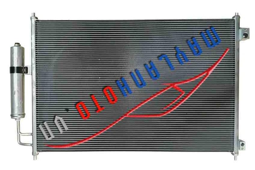 X - Trail / Dàn nóng điều hòa Mitsubishi X-Trail/ Giàn nóng điều hòa Mitsubishi X-Trail