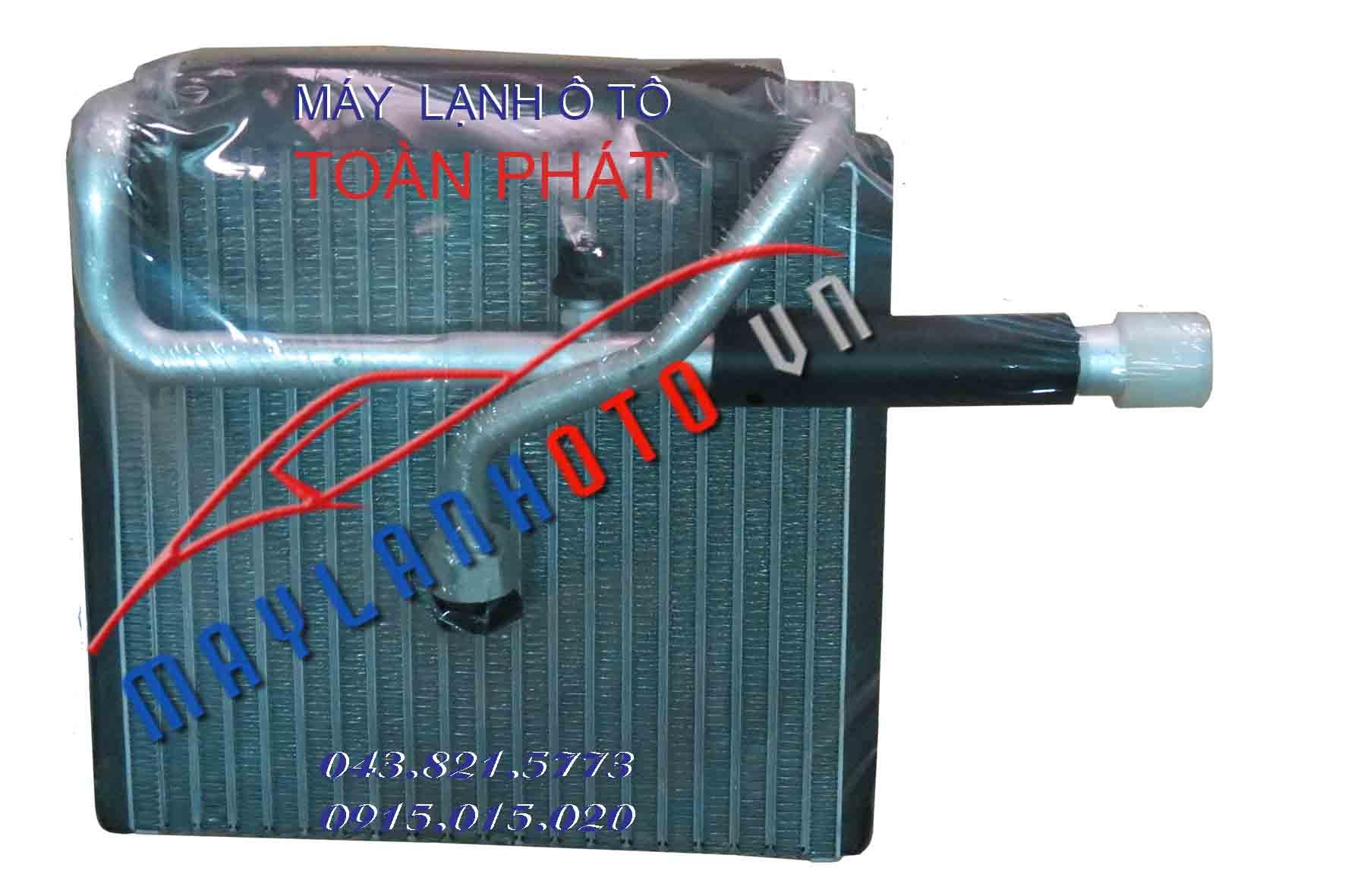 323 - 2000 / Giàn lạnh điều hòa Mazda 323-2000