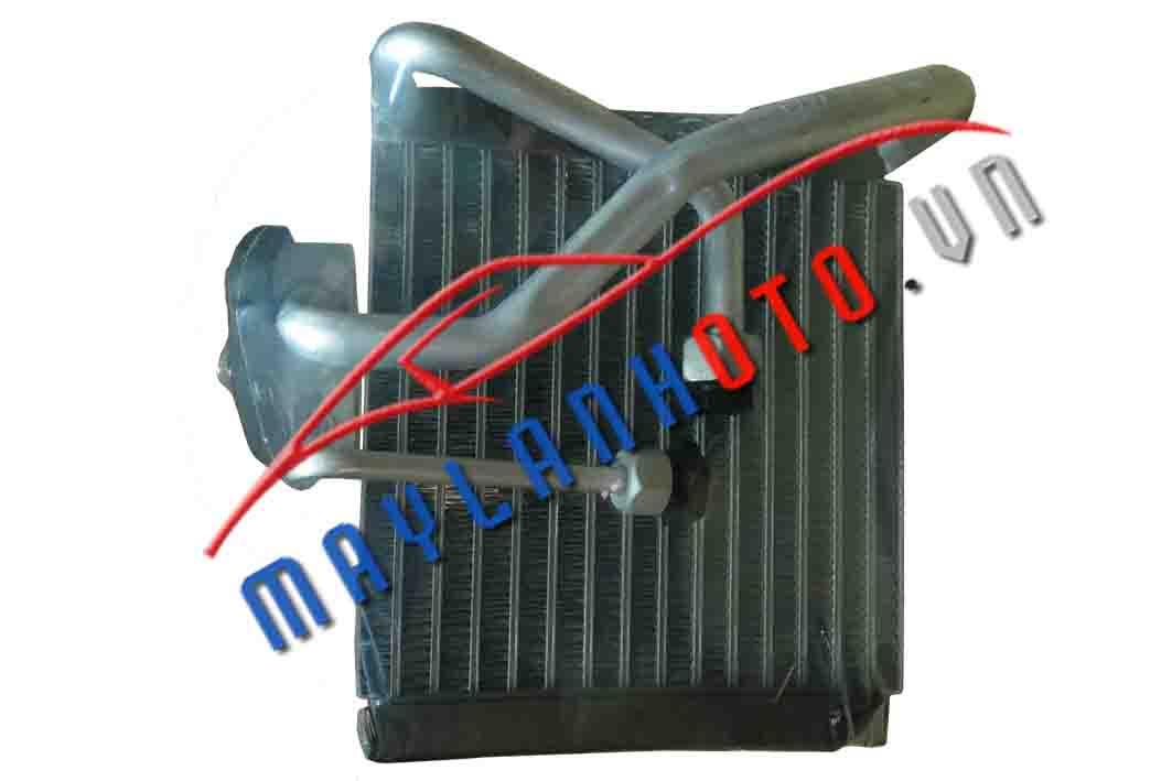 Matiz II / Giàn lạnh điều hòa Daewoo Matiz 2 / Dàn lạnh điều hòa Daewoo Matiz 2