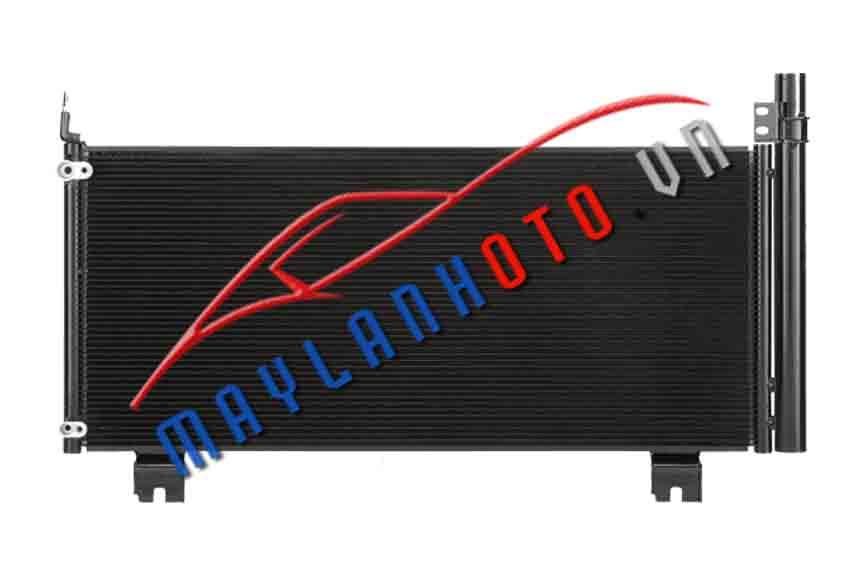 RX350-2009 / Giàn nóng điều hòa Lexus RX350-2009/ Dàn nóng điều hòa Lexus RX350-2009