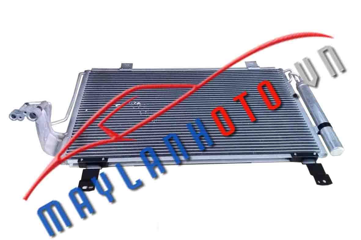 CX5 / Dàn nóng điều hòa Mazda CX5 / Giàn nóng điều hòa Mazda CX5