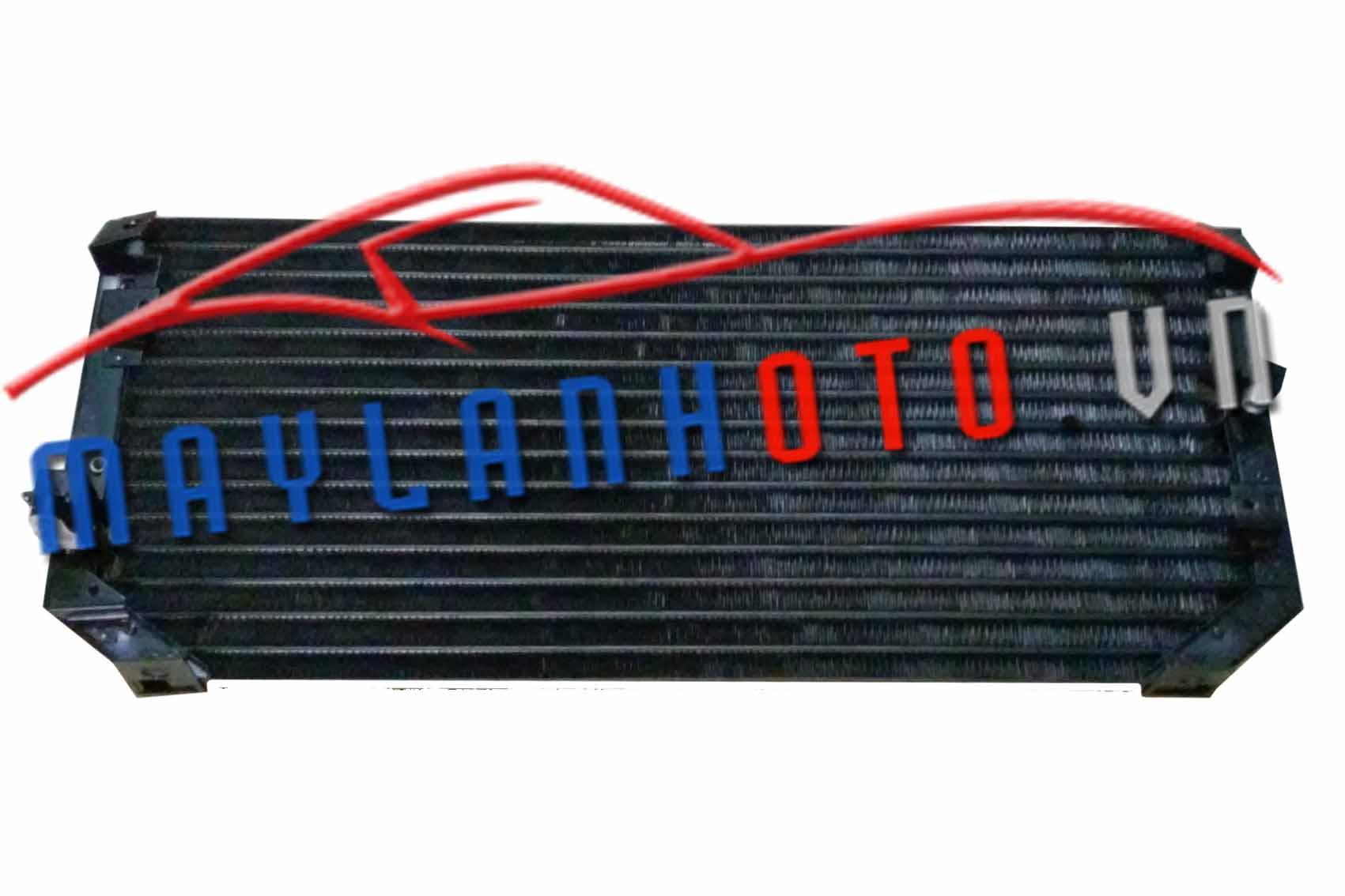 Corolla 1997 / Giàn nóng điều hòa Toyota Corolla 1997