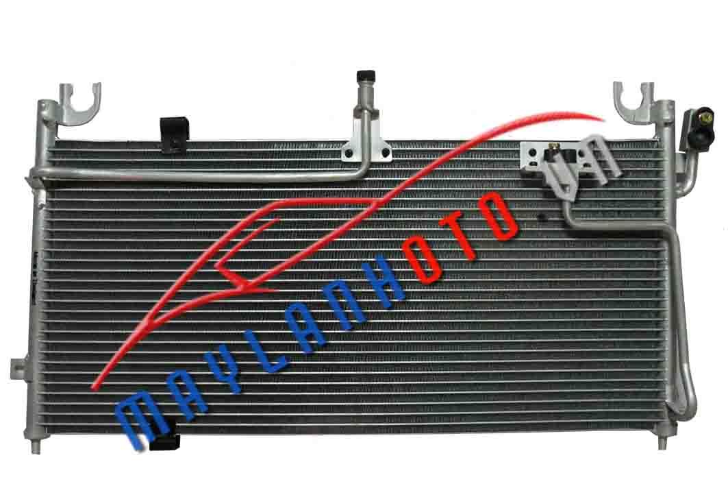 323 - 1997 / Giàn nóng điều hòa Mazda 323-1997 / Dàn nóng điều hòa Mazda 323-1997