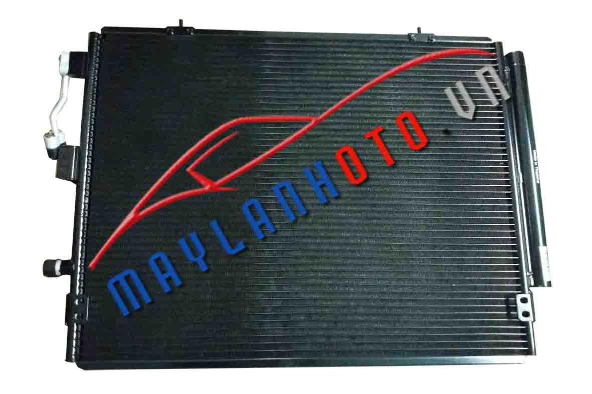 Pajero V73 / Dàn nóng điều hòa Mitsubishi Pajero V73/ Giàn nóng điều hòa Mitsubishi Pajero V73