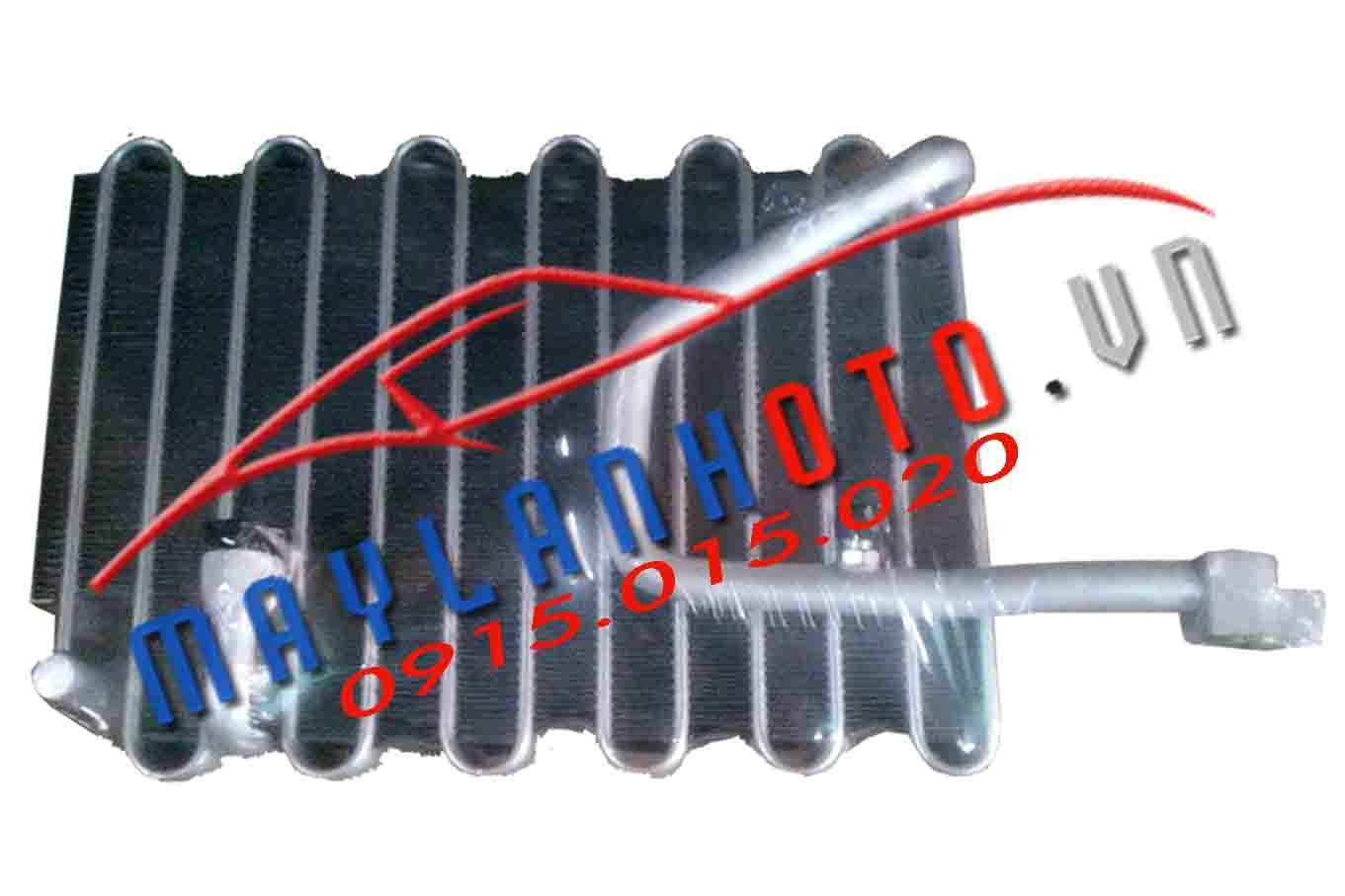 Honda Accord 92 / Dàn lạnh Honda Accord 1992 / Giàn lạnh Honda Accord 1992