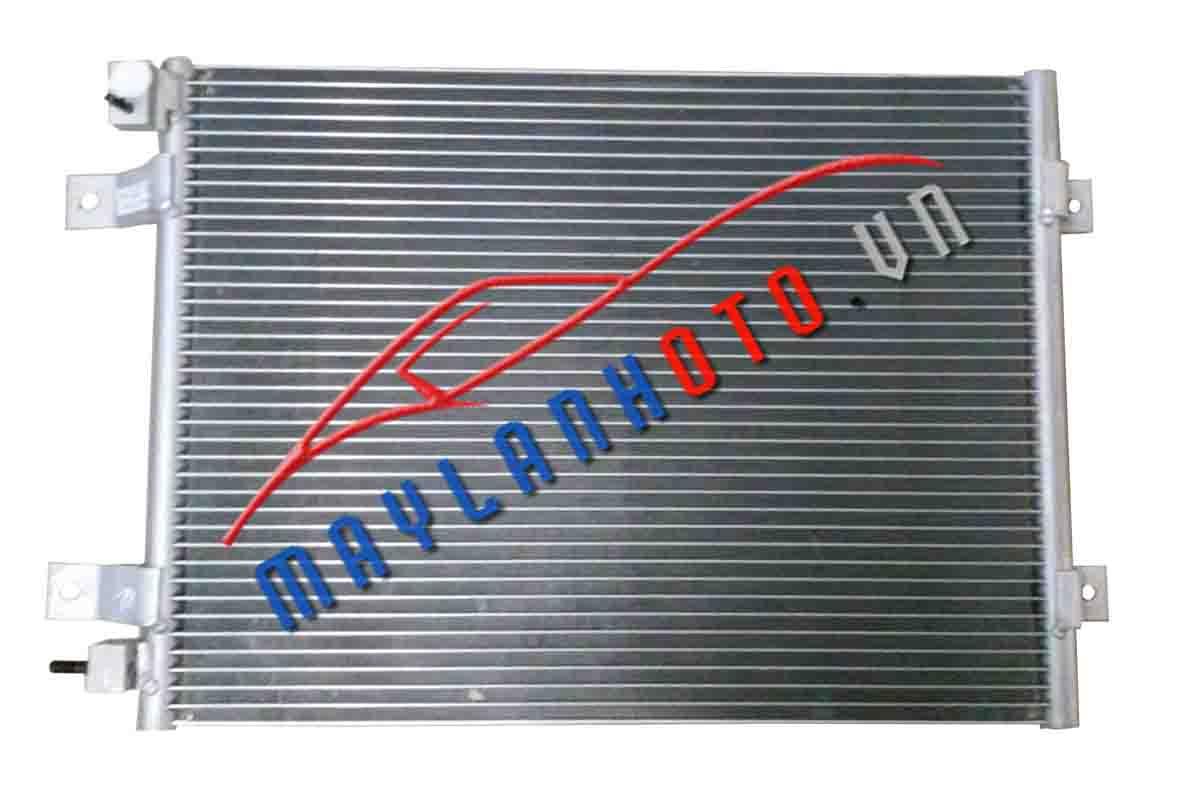 5 tấn không phin / Giàn nóng điều hòa Hyundai 5 tấn / Dàn nóng điều hòa Hyundai 5 tấn