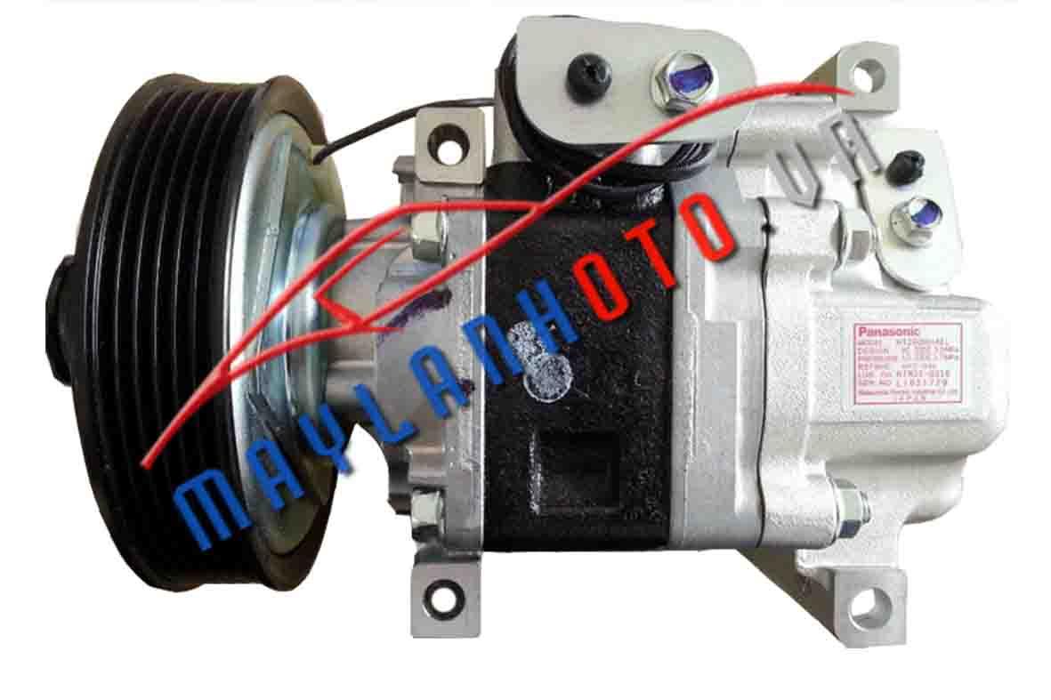3-2009 / Máy nén khí Mazda 3-2009/ Lốc lạnh điều hòa Mazda 3-2009