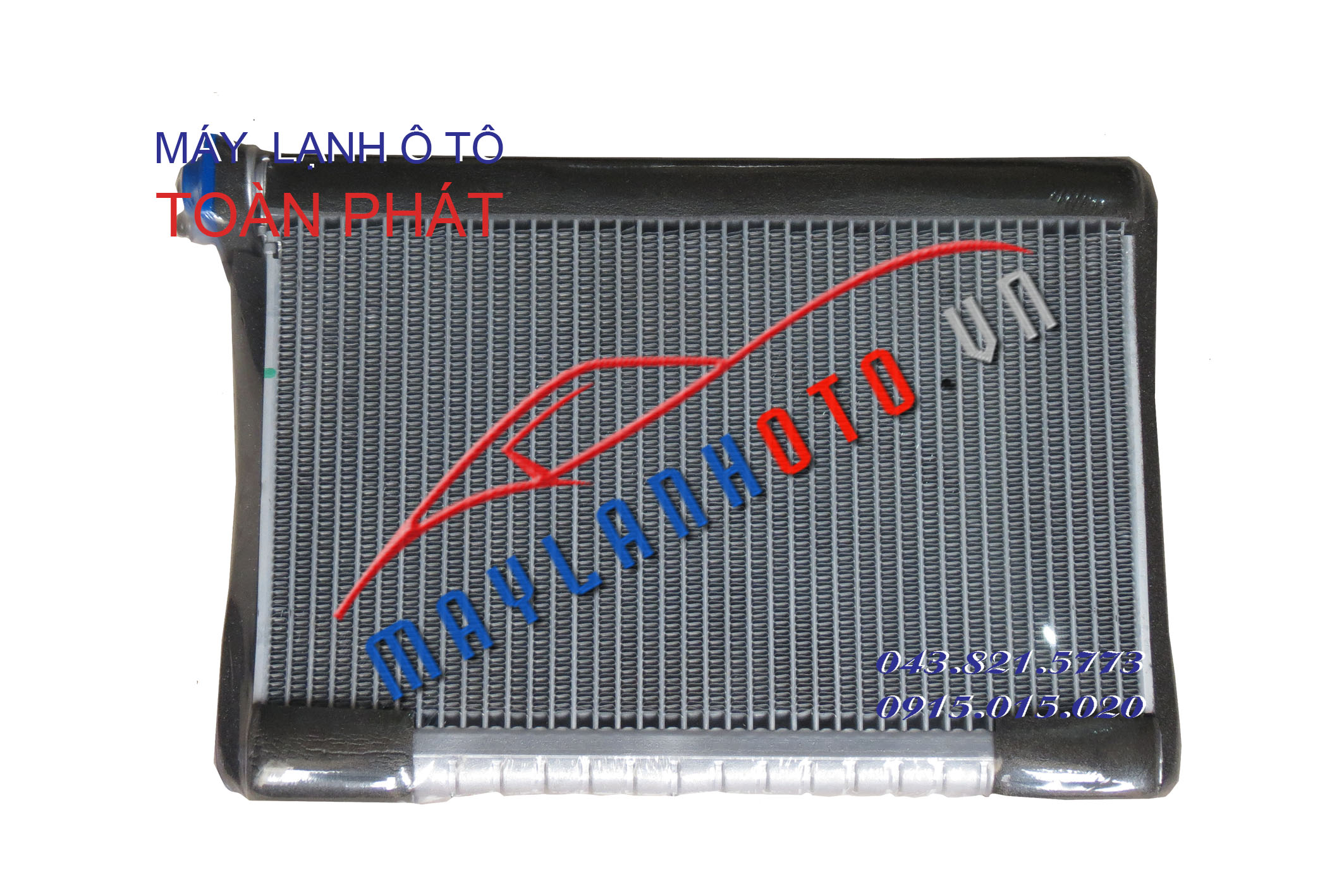 Canter / Giàn lạnh điều hòa Mitsubishi Canter