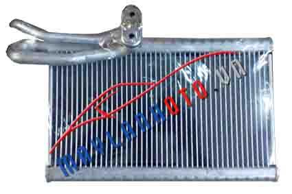 Howo A7 / Dàn lạnh điều hòa Howo A7/ Giàn lạnh điều hòa Howo A7