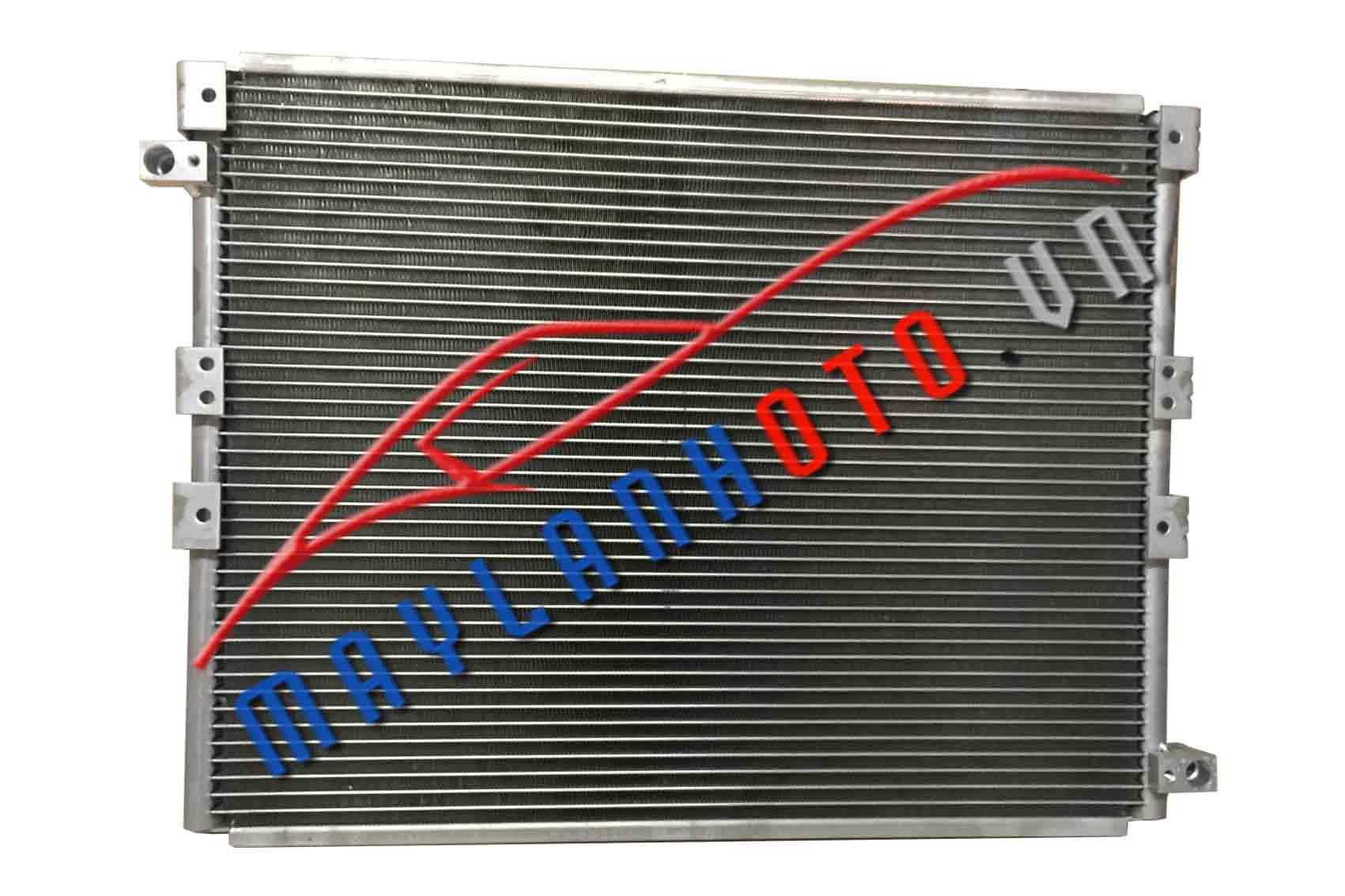 LandCruiser Prado 2000 / Giàn nóng điều hòa Toyota LandCruiser 2000/ Dàn nóng điều hòa Toyota LandCruiser 2000